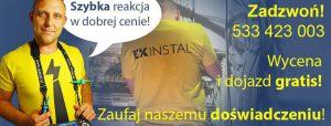 elektryk warszawa, usługi i pomiary elektryczne